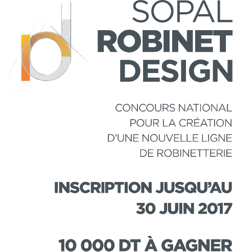 Sopal Concours Robinet